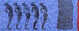 The Story of Five Gentlemen - II - G R Iranna - Summer Online Auction