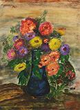 Untitled - K H Ara - Summer Online Auction