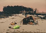 Round the Corner - Subodh  Gupta - Summer Online Auction