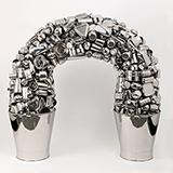 Untitled - Subodh  Gupta - Summer Online Auction