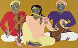 Untitled - Thota  Vaikuntam - Summer Online Auction