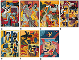 - K G Subramanyan - From Classical to Contemporary
