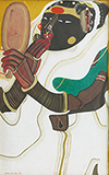 Untitled - Thota  Vaikuntam - From Classical to Contemporary