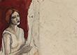 Amrita  Sher-Gil - Kochi-Muziris Biennale Fundraiser Auction | Mumbai, Live
