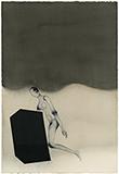 Black Block - Atul  Dodiya - Kochi-Muziris Biennale Fundraiser Auction | Mumbai, Live
