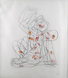 Secret Dialogue - C  Bhagyanath - Kochi-Muziris Biennale Fundraiser Auction | Mumbai, Live