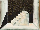 Ascending - Francesco  Clemente - Kochi-Muziris Biennale Fundraiser Auction | Mumbai, Live
