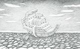 On Top of Ararat II - Gigi  Scaria - Kochi-Muziris Biennale Fundraiser Auction | Mumbai, Live