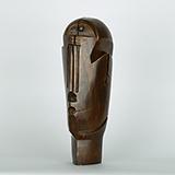 Head - Himmat  Shah - Kochi-Muziris Biennale Fundraiser Auction | Mumbai, Live