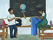 KP  Reji - Kochi-Muziris Biennale Fundraiser Auction | Mumbai, Live