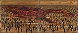 Whose Land is it Anyway - Saju  Kunhan - Kochi-Muziris Biennale Fundraiser Auction | Mumbai, Live