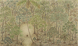 Untitled - Sanam  C Narayanan - Kochi-Muziris Biennale Fundraiser Auction | Mumbai, Live