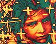 T V Santhosh - Kochi-Muziris Biennale Fundraiser Auction | Mumbai, Live