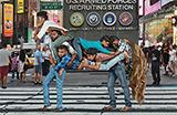 Recruiting Station - Vivek  Vilasini - Kochi-Muziris Biennale Fundraiser Auction | Mumbai, Live