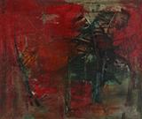 Untitled - Nasreen  Mohamedi - Evening Sale | New Delhi, Live