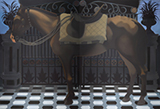 Urban Animal (Horse) - Nataraj  Sharma - Evening Sale | New Delhi, Live