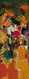 Untitled (Mountain Village) - S H Raza - Evening Sale | New Delhi, Live