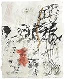 Untitled - Atul  Dodiya - Summer Online Auction
