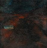 Landscape - Akbar  Padamsee - Summer Online Auction