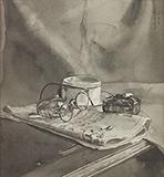 Untitled - Ganesh  Pyne - Summer Online Auction