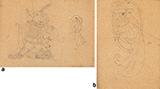 - Gaganendranath  Tagore - Summer Online Auction
