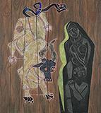 A Dream - Jyoti  Bhatt - Summer Online Auction