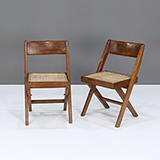 LIBRARY CHAIR -    - The Design Sale