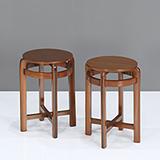 ART DECO SIDE TABLE -    - The Design Sale