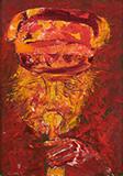 Bandwalla in a Frenzy - Krishen  Khanna - Summer Online Auction