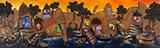 Untitled - Manu  Parekh - Summer Online Auction