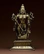MAHISHASURAMARDINI - Classical Indian Art
