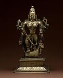 MAHISHASURAMARDINI -    - Classical Indian Art
