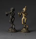 KRISHNA -    - Classical Indian Art