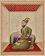 GURU GOBIND SINGH - Classical Indian Art