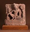 PADMAPANI AVALOKITESHVARA - Classical Indian Art