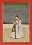 RAJA MADHO SINGH OF AMBER -    - Classical Indian Art