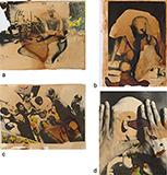 - Atul  Dodiya - Contemporary Indian Art: A Selection from the Amaya Collection
