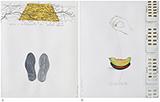 - Jagannath  Panda - Contemporary Indian Art: A Selection from the Amaya Collection