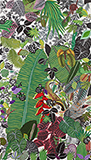 Untitled - Suhasini  Kejriwal - Contemporary Indian Art: A Selection from the Amaya Collection