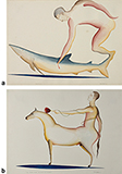 - Surendran  Nair - Contemporary Indian Art: A Selection from the Amaya Collection