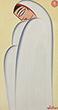 Jamini  Roy - Modern Indian Art