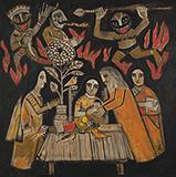 Untitled - Badri  Narayan - Evening Sale | Mumbai, Live