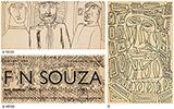 - F N Souza - Evening Sale   Mumbai, Live