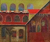 Untitled - Sadanand  Bakre - Evening Sale | Mumbai, Live