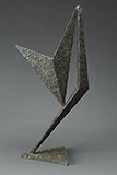 Untitled (Bow and Arrow) - Sadanand  Bakre - Evening Sale | Mumbai, Live