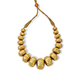 GOLD NECKLACE - Fine Jewels: Ode to Nature
