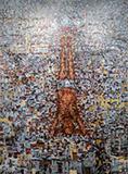 Yogi - Ashim  Purkayastha - Art Rises for Kerala Live Fundraiser Auction