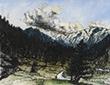 Nikhil  Chopra - Art Rises for Kerala Live Fundraiser Auction