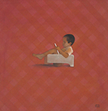 Untitled - T M Azis - Spring Live Auction