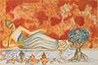 Bhupen  Khakhar - Spring Live Auction